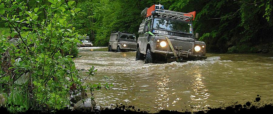 Karpaten, TC-Offroad-Trekking, Offroad Adventure, geführte Reisen, Offroadgelände, Offroad Geländewagen, Abenteuerreisen