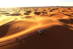 TC-Offroad-Trekking, Sahara, Im Land des Maghreb, Trans Tunesia Tour, 4x4 Offroad