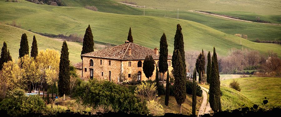 Toskana Details, Toskana, Offroad Adventure