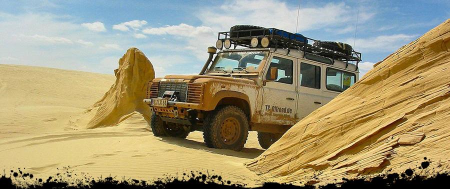 Trans-Tunesia-Tour, TC-Offroad-Trekking, Tunesia