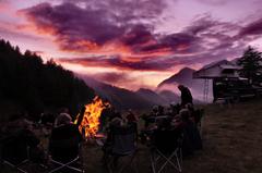 TC-Offroad-Trekking, Offroad Alpen-Biwak, Offroad Reisen, Offroad Training, Alpen, Toskana