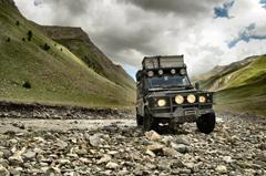 TC-Offroad-Trekking, Offroad Alpen-Biwak, Offroad Reisen, Offroad Training, Alpen, Karpaten