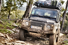 Abenteuerreisen, Karpatenüberquerung, Karpaten-Spezial-Touren