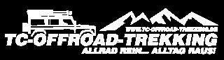TC-OFFROAD-TREKKING, Offroad Reisen, Offroad Training