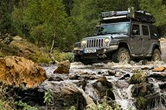 Offroad Training, Abenteuerreisen, 4x4-Schrauber-Lehrgang