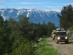 TC-Offroad-Trekking, Offroad Reisen, Offroad Training,  Polen, Matsch better, Offroad-Touren, Offroad-Reisen, Abenteuerreisen,Pyrenäen,4x4-Schrauber-Lehrgang