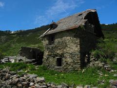 Pyrenäen ALBERGO, Offroad Adventure, geführte Reisen