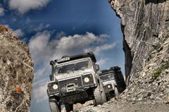 TC-Offroad-Trekking, Offroad Alpen-Biwak, Offroad Reisen, Offroad Training, Alpen, Biwak