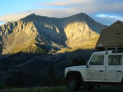 TC-Offroad-Trekking, Offroad Reisen, Offroad Training,  Pyrenäen, Offroad, Offroadreisen
