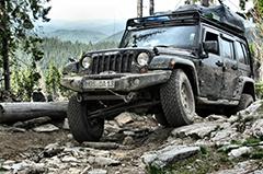 TC-Offroad-Trekking, Offroad Reisen, Offroad-Trainings, Offroad Training, Alpen, Karpaten, 4x4 Schrauberlehrgang, Ladies Training, Jäntschwalde, Fürstenau, Offroad Kompakt Training